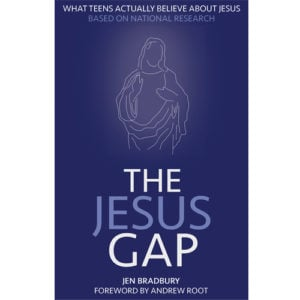 The Jesus Gap