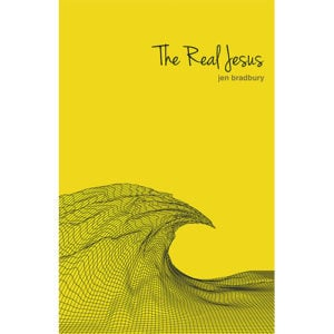 The Real Jesus - Front Cover