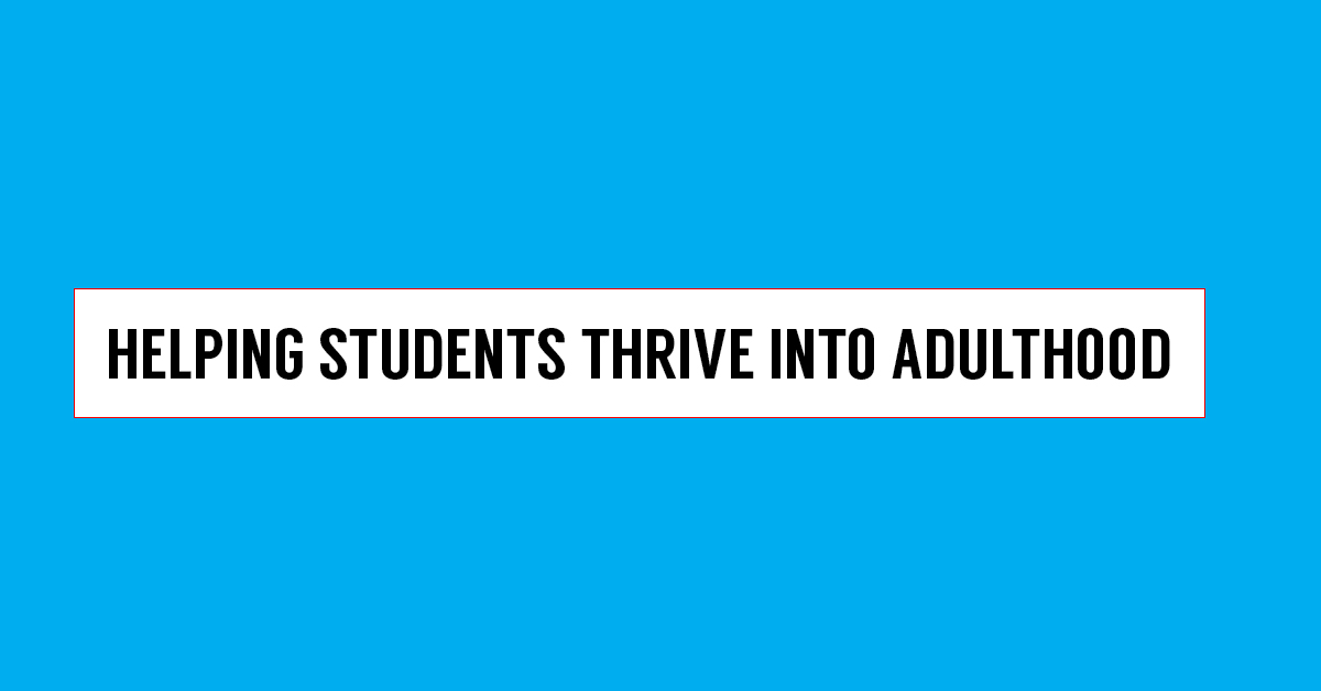 thrive-into-adulthood