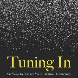 Tuning In by Adam McLane