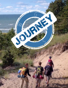 Journey Video Curriculum - Cover
